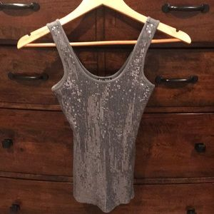 Express Sequence Tank - Perfect Condition